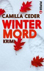 Wintermord: Kriminalroman