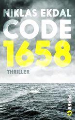 Code 1658: Thriller