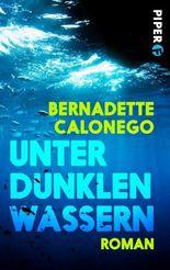 Unter dunklen Wassern: Krimi