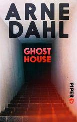 Ghost House: Horror-Kurzgeschichte (Kindle Single)