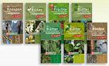 """Bestimmungskarten-Set """"Bäume und Sträucher"""""""