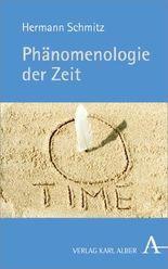 Phänomenologie der Zeit