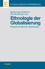 Ethnologie der Globalisierung