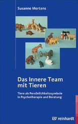 Das Innere Team mit Tieren
