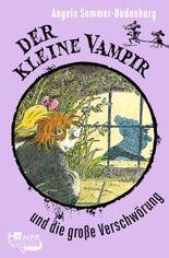Der kleine Vampir und die große Verschwörung