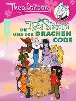 Die Thea Sisters und der Drachencode