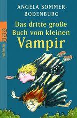 Das dritte große Buch vom kleinen Vampir