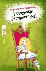 Prinzessin Pumpernickel