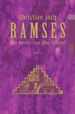 Die Herrin von Abu Simbel