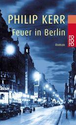 Feuer in Berlin