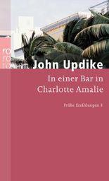 In einer Bar in Charlotte Amalie