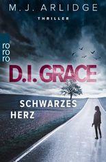 D.I. Helen Grace - Schwarzes Herz