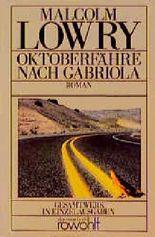 Oktoberfähre nach Gabriola