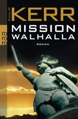 Mission Walhalla
