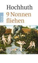 9 Nonnen auf der Flucht