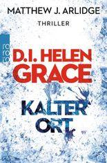 D.I. Helen Grace - Kalter Ort