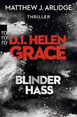 D.I. Helen Grace - Blinder Hass