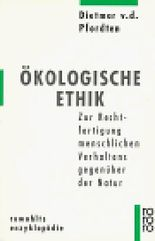 Ökologische Ethik