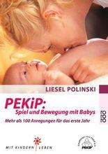 PEKiP: Spiel und Bewegung mit Babys