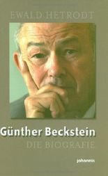 Günther Beckstein: Die Biografie