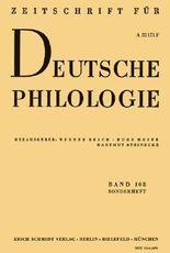 Literatur und Sprache im rheinisch-maasländischen Raum zwischen 1150 und 1450