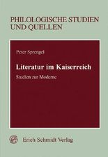 Literatur im Kaiserreich