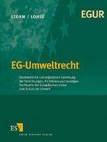 EG-Umweltrecht