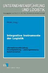 Integrative Instrumente der Logistik