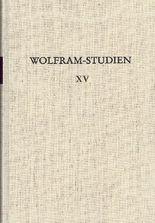 Wolfram-Studien XV