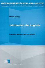 Jahrhundert der Logistik