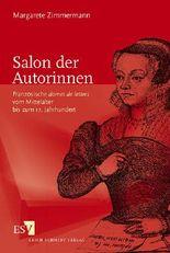 Salon der Autorinnen