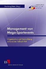 Management von Mega-Sportevents