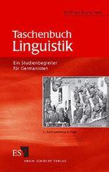 Taschenbuch Linguistik