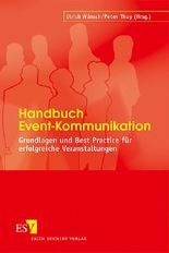 Handbuch Event-Kommunikation