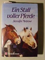Ein Stall voller Pferde. ( PferdeRoman)