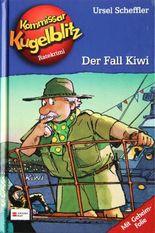 Kommissar Kugelblitz, Band 19 - Der Fall Kiwi