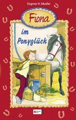 Fiona im Ponyglück