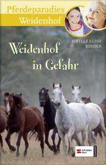 Pferdeparadies Weidenhof - Band 12