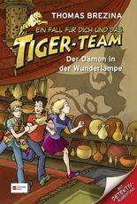 Ein Fall für dich und das Tiger-Team, Band 43