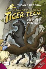 Ein Fall für dich und das Tiger-Team, Band 02