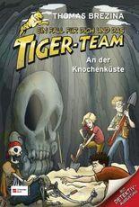 Ein Fall für dich und das Tiger-Team, Band 05