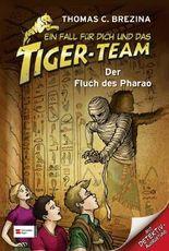 Ein Fall für dich und das Tiger-Team - Band 6