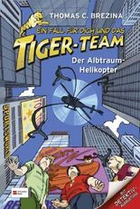 Ein Fall für dich und das Tiger-Team, Band 07