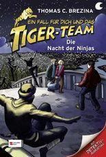 Ein Fall für dich und das Tiger-Team, Band 24