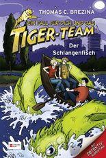 Ein Fall für dich und das Tiger-Team, Band 44