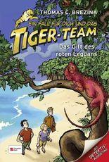 Ein Fall für dich und das Tiger-Team, Band 45