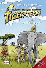 Ein Fall für dich und das Tiger-Team, Band 10