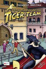 Ein Fall für dich und das Tiger-Team, Band 11