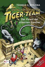 Ein Fall für dich und das Tiger-Team, Band 30