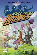 Hot Dogs - Angriff! Fliegende Furzkissen!